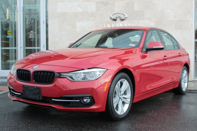 Pre Owned 2016 Bmw 3 Series 328i Xdrive